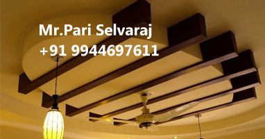 9944697611-Pari False Ceiling in Tenkasi,Palayamkottai,Tirunelveli Junction,Alangulam,Puliangudi,Sengottai,Kadayanallur,Pangudi,Pavoorchatram,Sankarankovil,Bedroom Interior Designing, Office Interior Designing, PVC Flooring, Gypsum Board False Ceiling, Grid Ceilings, Hylex Partitions, Showroom Interior Designing, Office Interior Works, maps for best False Ceiling Contractors, Tirunelveli