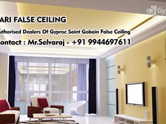 False Ceiling in Chennai -Pari False Ceiling